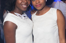 Photo 95 / 229 - White Party hosted by RLP - Samedi 31 août 2013